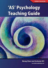 AS-Level Psychology Teaching Guide