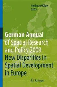 German Annual of Spatial Research and Policy 2009