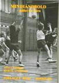 Minihåndbold - spillet for børn