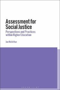 Assessment for Social Justice