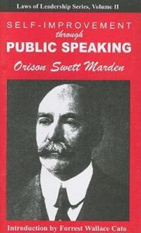 Self-Improvement Through Public Speaking