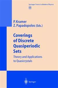Coverings of Discrete Quasiperiodic Sets