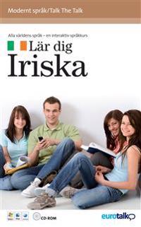 Talk the Talk Iriska
