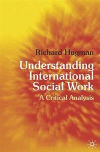 Understanding International Social Work