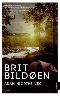 Adam Hiorths veg - Brit Bildøen   Ridgeroadrun.org