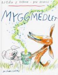 Myggmedlet