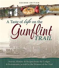 A Taste of Life on the Gunflint Trail