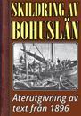 Skildring av Bohuslän – Återutgivning av text från 1896