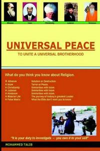 Universal Peace