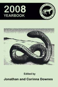 The Centre for Fortean Zoology 2008 Yearbook