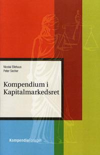 Kompendium i Kapitalmarkedsret