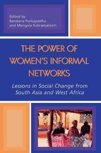 The Power of Women's Informal Networks