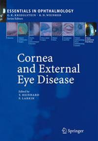 Cornea and External Eye Disease