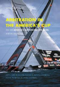 Arbitration In The America's Cup