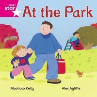 Rigby Star Independent Pink Reader 1 at the Park