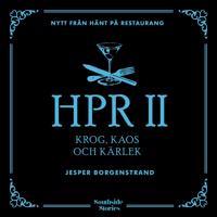 Hänt på restaurang 2 - Jesper Borgenstrand pdf epub