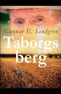 Tabors berg - Gunnar E. Sandgren pdf epub