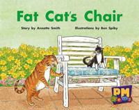 Fat cats chair
