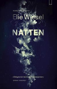 Natten - Elie Wiesel pdf epub