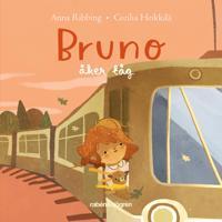 Bruno åker tåg