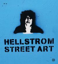 Hellstrom Street Art
