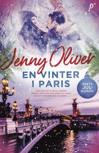 En vinter i Paris - Jenny Oliver pdf epub