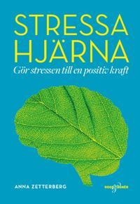 Stressa hjärna : gör stressen till en positiv kraft