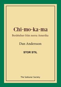 Chi-mo-ka-ma : berättelser från norra Amerika (stor stil)