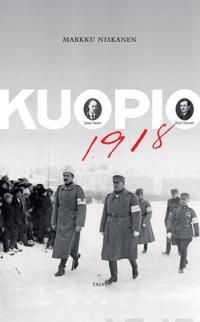 Kuopio 1918