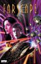 Farscape Vol. 7: War for the Uncharted Territories Part 1