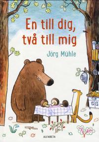 En till dig, två till mig - Jörg Mühle | Laserbodysculptingpittsburgh.com