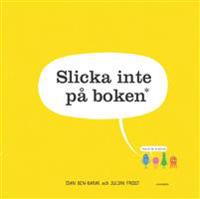Slicka inte på boken : den är full av baciller - Idan Ben-Barak | Laserbodysculptingpittsburgh.com