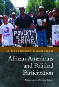 African Americans and Political Participation