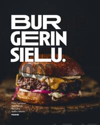 Burgerin sielu - Social BurgerJoint