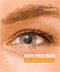 Hon hen han : en analys av hälsosituationen för homosexuella och bisexuella ungdomar samt för unga transpersoner