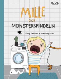 Mille och monsterspindeln