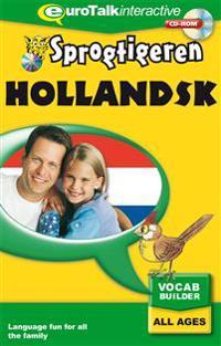 Mina första ord. Nederländska