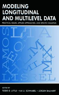 Modeling Longitudinal and Multilevel Data
