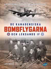 De kanadensiska bombflygarna och Leksands IF