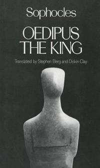 Oedipus the King: Sophocles