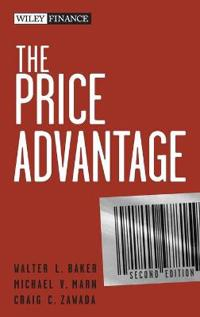 The Price Advantage [With Access Code]