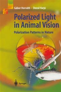 Polarized Light in Animal Vision