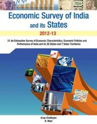 Economic Survey of India and Its States, 2012-13