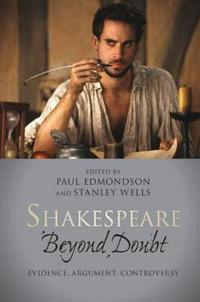 Shakespeare Beyond Doubt