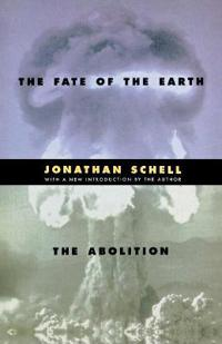 The Fate of the Earth and the Abolition