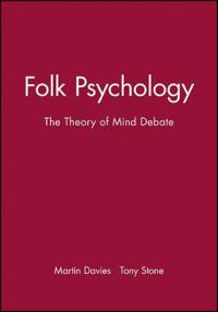 Folk Psychology