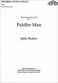 Fiddler Man