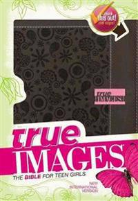 True Images: The Bible for Teen Girls-NIV