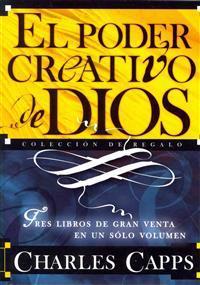 El Poder Creativo de Dios = God's Creative Power
