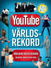 Youtube världsrekord